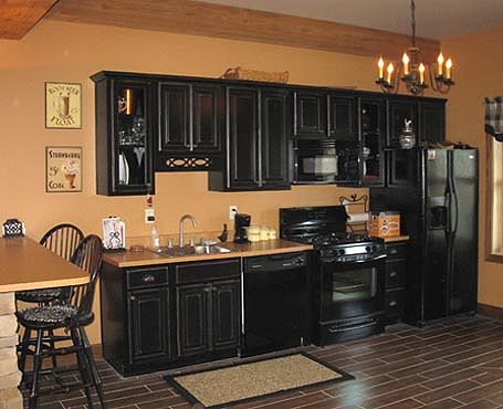 Fitted Kitchens Design Kitchen Cabinets Pictures Kitchen For Design